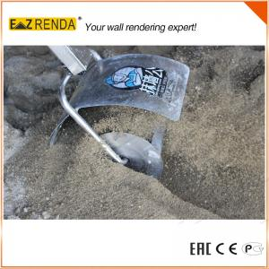 China High Efficiency Li Battery Operate Electric Mortar Mixer No Need Petrol / Gas on sale