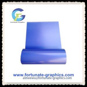 China Huzhou Taidehui CTCP(UV-CTP) plate on sale
