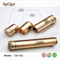 China Air flow control Mechanical Mod E Cig  510 thread , CE4 atomizer on sale