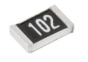 China SMD General Purpose LED Chip Resistor 1Ω~22MΩ ±5% 1210 1218 1812 2010 2512 on sale