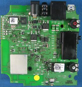 China OEM Printed electronic circuit board assembly service include SMT , DIP, COB on sale