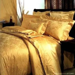 China Satin Bedding Sets on sale