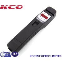 China Plastic Optical Fiber Identifier , Fiber Optic Cable Identifier KCO - OFI400 With VFL on sale