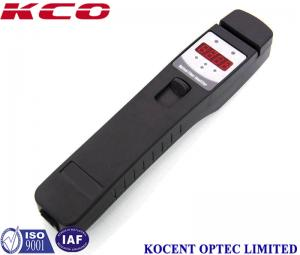 China Plastic Optical Fiber Identifier , Fiber Optic Cable Identifier KCO - OFI400 With VFL on sale