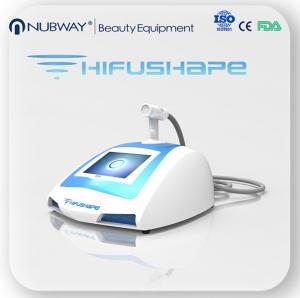 China ultrasound fat loss equipment for body on sale