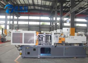 3800 KN PET Preform Injection Molding Machine , PET Bottle