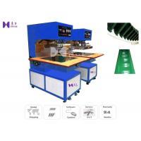 High Frequency PVC / PU Conveyor Belt Welding Machine 15KW 5 Times / Min