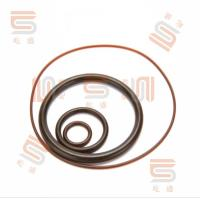 China Semiconductor Industry 11.3Mpa Rubber O Ring Seal on sale