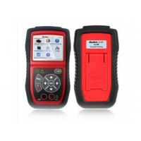 China Autel AL439 OBD2 & Electrical Test Tool PCM Read Starting Charging system Test on sale