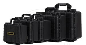 China Shockproof Long ABS Military Rifle Case Battery Plastic Computer Equipment Carrying on sale