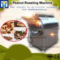 Roasted Cocoa Bean Skin Peeling Machine our services show photos