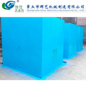 China Soundproof Cover for Roots blower Noise Reduction on sale