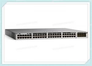 China New Cisco Catalyst 9300  C9300-48U-E 48-port UPOE, Network Essentials Fast Shipping on sale