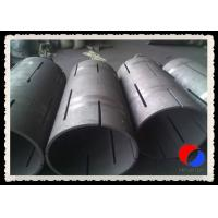 Industrial Graphite Heating Element Size / Shape Customized For Crystal Pulling