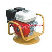 Hot Sell Portable robin ey20 / honda Gx160/270 engine concrete vibrator