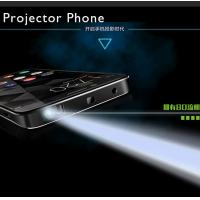 China Projector Mobile Phone Android 32GB ROM MT6753 Octa Core 5.5 inch Android 5.1 Setro D8 on sale