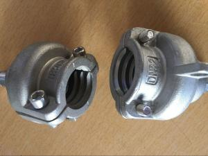 China φ 32mm end caps for ISO1167 Pipe Hydrostatic Test(for thermoplastics pipes, fittings and assemblies on sale