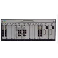 Multi Service IP-PBX/NGN/IMS Chassis