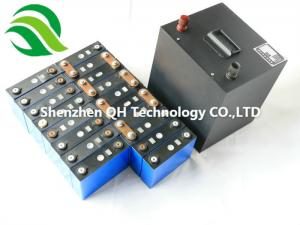 China Fast Discharge LFP Lithium Battery 12V 400Ah Medical Equipment High Capacity on sale