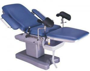 China Multifunctional Automatic Gynecological Table For Pregnant Woman on sale