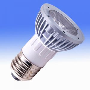 China SMD3528 led spot light GU10 220v on sale