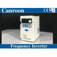 High-performance Variable Frequency Inverter / AC Drive / VFD Vector Control for Pump, Fan, Compressor, Air Conditioning