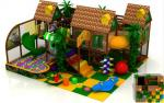 China TY-130926 latest forest theme kids indoor playground,indoor amusement park equipment, playground indoor wholesale