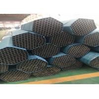 Thin Thickness Stainless Steel Boiler Tubes / Heat Exchanger Bundle 6mm-101.6mm