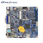 China Bluetooth Onboard WIFI Android Motherboard / Android Mainboard 1GB Default RAM wholesale