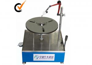 China No External Power Required Torque Converter Rebuilding Equipment Multi-use Checking Platform on sale