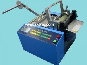 China Automatic Velcro Tape Cutting Machine, Hook&loop Velcro Cutting Machine on sale