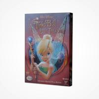 Tinker Bell and the Lost Treasure Disney DVD Cartoon DVD DVD Wholesale Hot Sell DVD