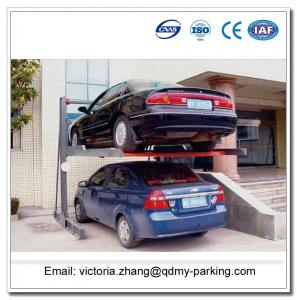 China Portable Car Lift Equipment Parking Design Standards Parking System Project on sale