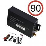 Steel 10W 1800Mhz 5km/H Gps Speed Limiter For Trucks Klifts