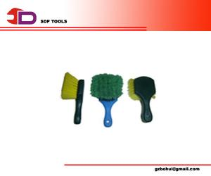 China Car wash brushes on sale