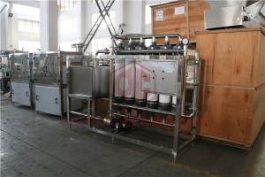 China Industrial Mineral Water Production Line With Reverse Osmosis System on sale