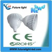 Green pioneers for Commercial lighting high power 12*1w led spotlight gu10