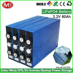 China 120ah 48 Volt Lifepo4 Battery Pack For Electric Fishing Boat 2000 Times Cycle Life on sale