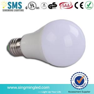China 42V led bulb light energy saving PC PP best price bulb led for indoor hosing with factory supply on sale