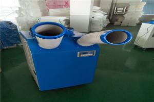 China 3500W Cooling Capacity Cooler , 1 Ton Spot Cooling Units R410A Cooler on sale