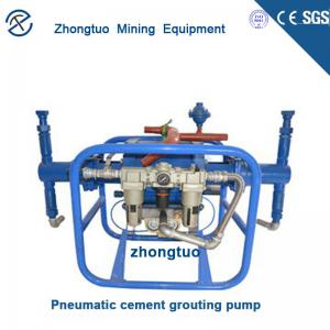 China wholesale Pneumatic Injector Pump Factory Supply on sale