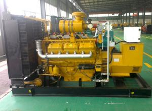 China 40kw to 600kw best price biomass electric power generator with CHP on sale