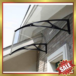 China door canopy with cast aluminium bracket,aluminum canopy,window canopy,diy canopy-excellent water proofing product! on sale