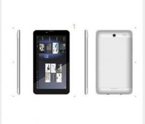 China 7inch Tablet PC( MTK 6577 Dual Core) on sale