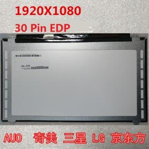 China Brand New 15.6 inch LCD Panel for Laptop B156HTN03.8 LED Backlight EDP 30 Pin LCD Screen on sale