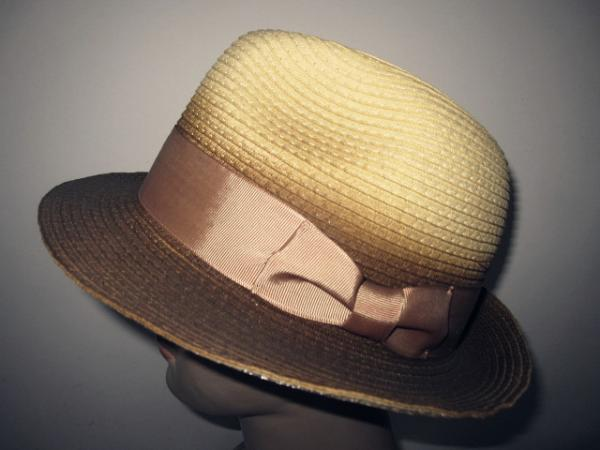 69890c31a0f55 Paper Braid Mens Summer Straw Fedora Hats
