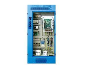 China Integrated Type Full Serial VVVF elevator Controller Cabinet system MCP-STAS/n on sale