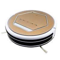 rechargeable home appliances  Intelligent Robot Vacuum Cleaner For  Low noise