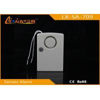 PIR Motion Sensor Detector Home Alarm Systems Wireless On The Door