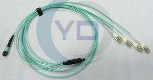 China QSFP to SFP Optical Cables on sale